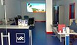 LDC Montijo muda de instalações