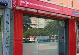 LDC inaugura além-fronteiras