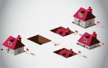 Valor da habitação continua a perder terreno