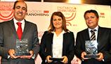 LDC foi a grande vencedora da 7ª edição dos Prémios de Franchising