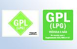 Veículos movidos a GPL têm novas regras
