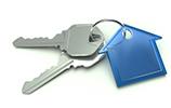 Número de casas entregues aos bancos cai a pique