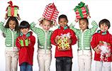Campanha de Natal LDC: uma criança, um brinquedo