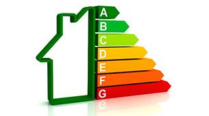 Imóveis e consumo energético