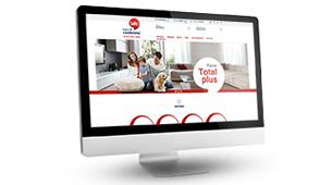 LDC - Loja do Condomínio apresenta novo site